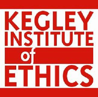 Kegley Institute of Ethics Newsletter