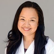 Michelle Quiogue, MD FAAFP - Headshot