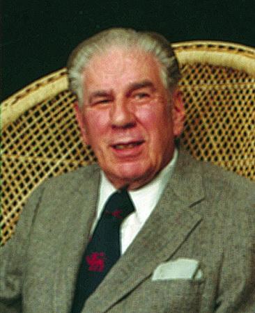 Charles W. Kegley