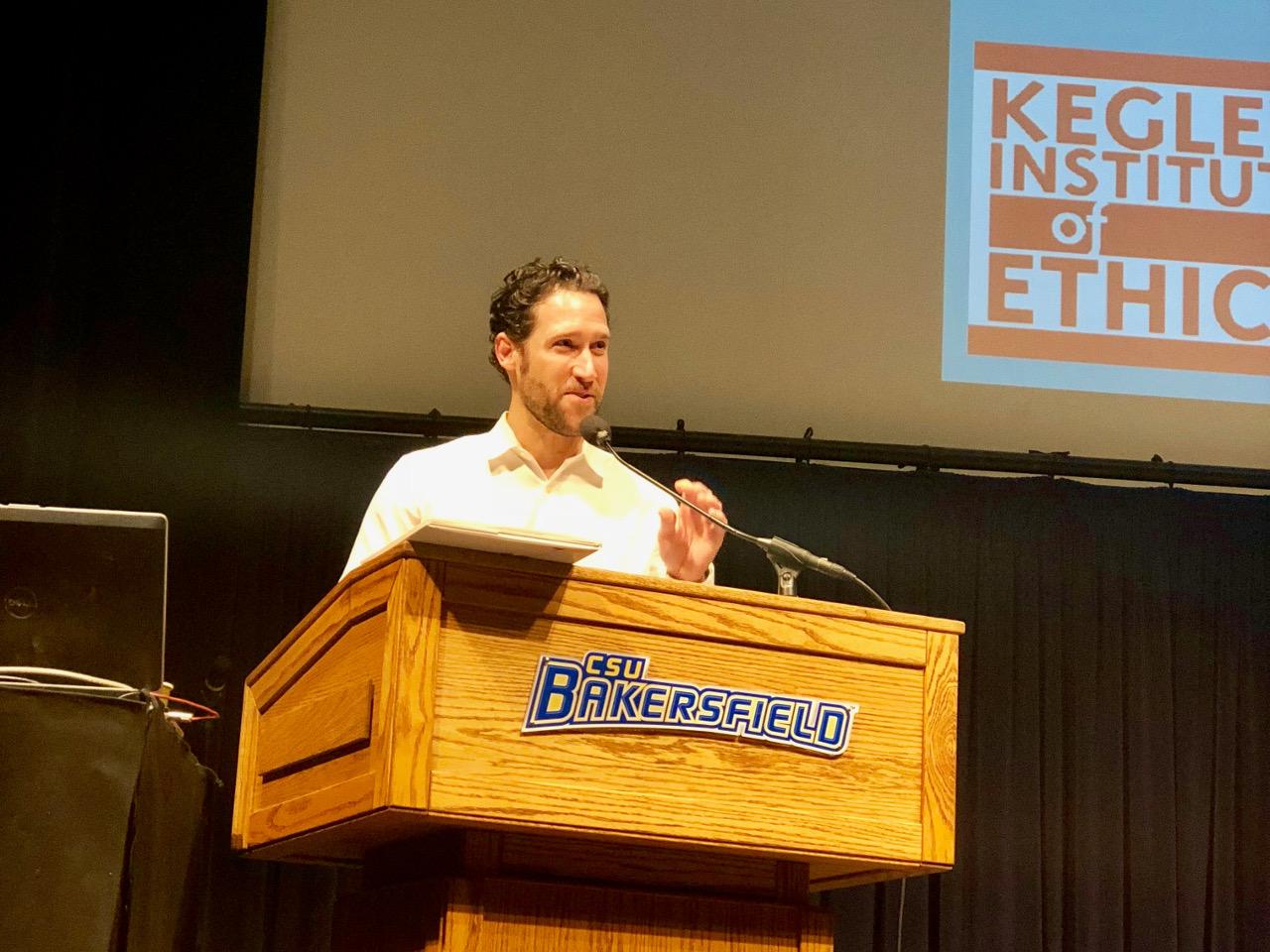 KIE Staff - Community Engagement