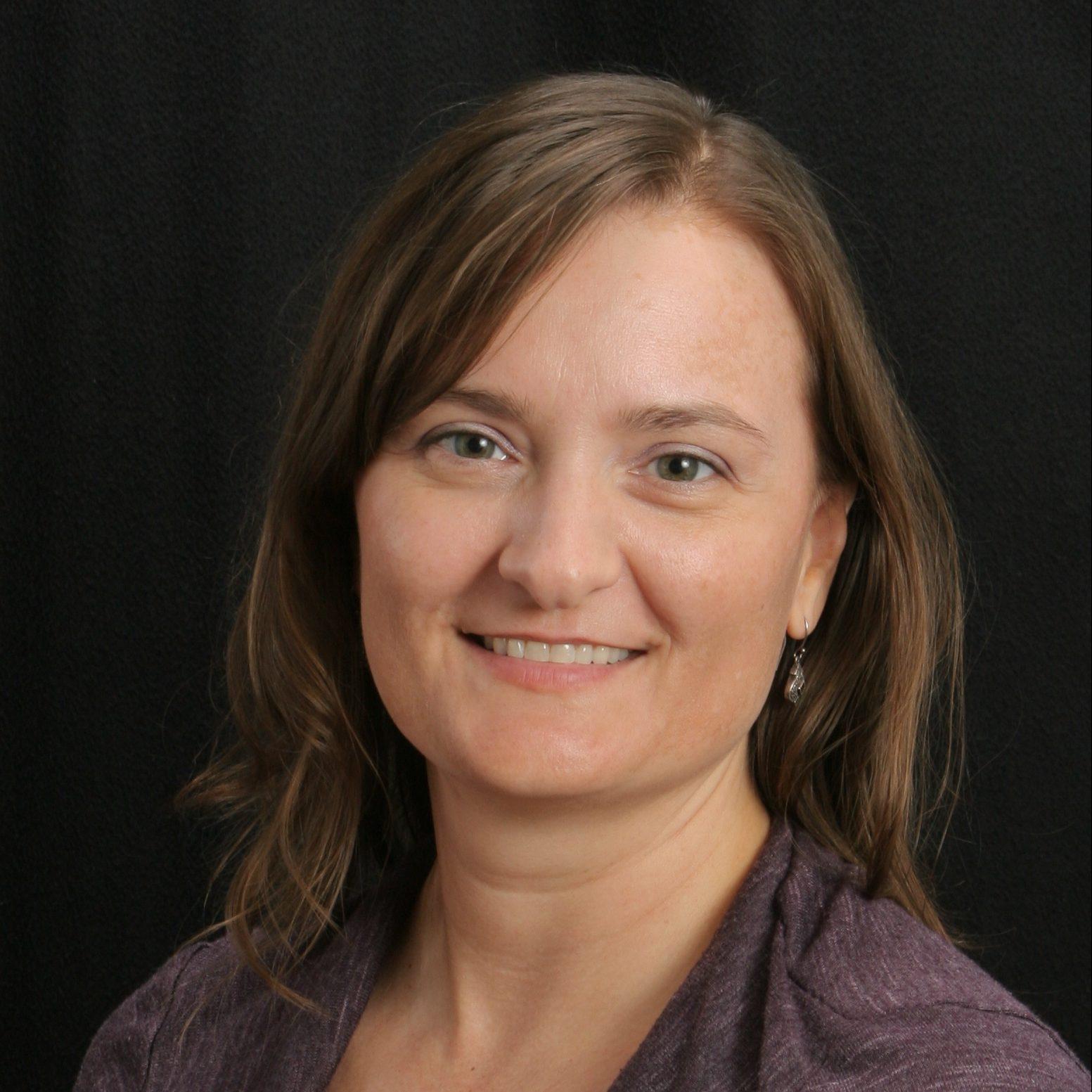 Dr. Debra Jackson - Headshot