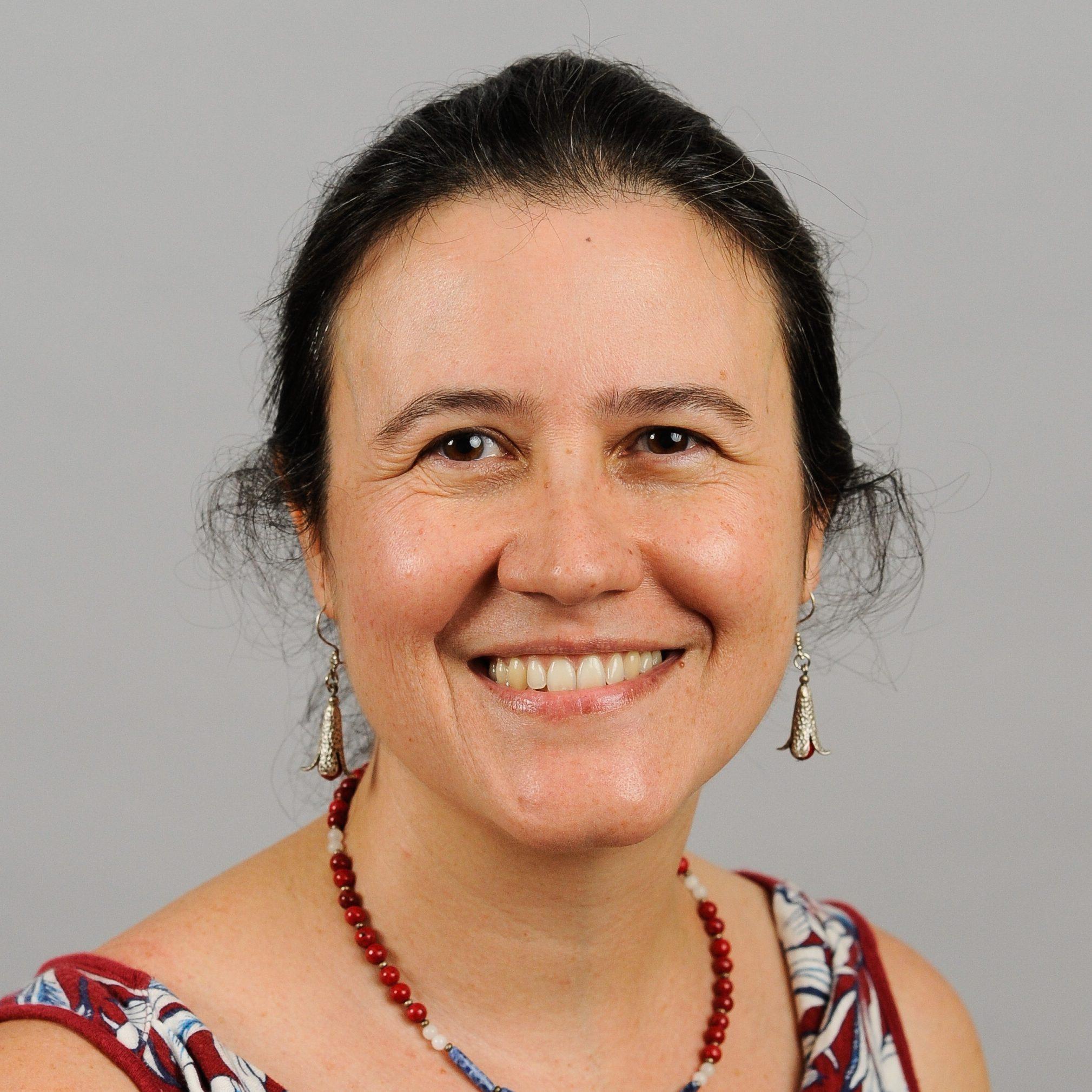 Dr. Senem Saner - Headshot