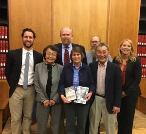 Kegley Institute of Ethics - Legacy of Japanese Internment