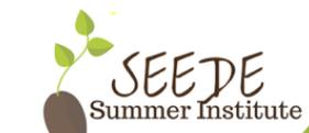 SEEDE | Kegley Institute of Ethics, CSUB