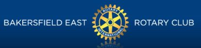 The Kegley Institute of Ethics thanks The Bakersfield East Rotary Club