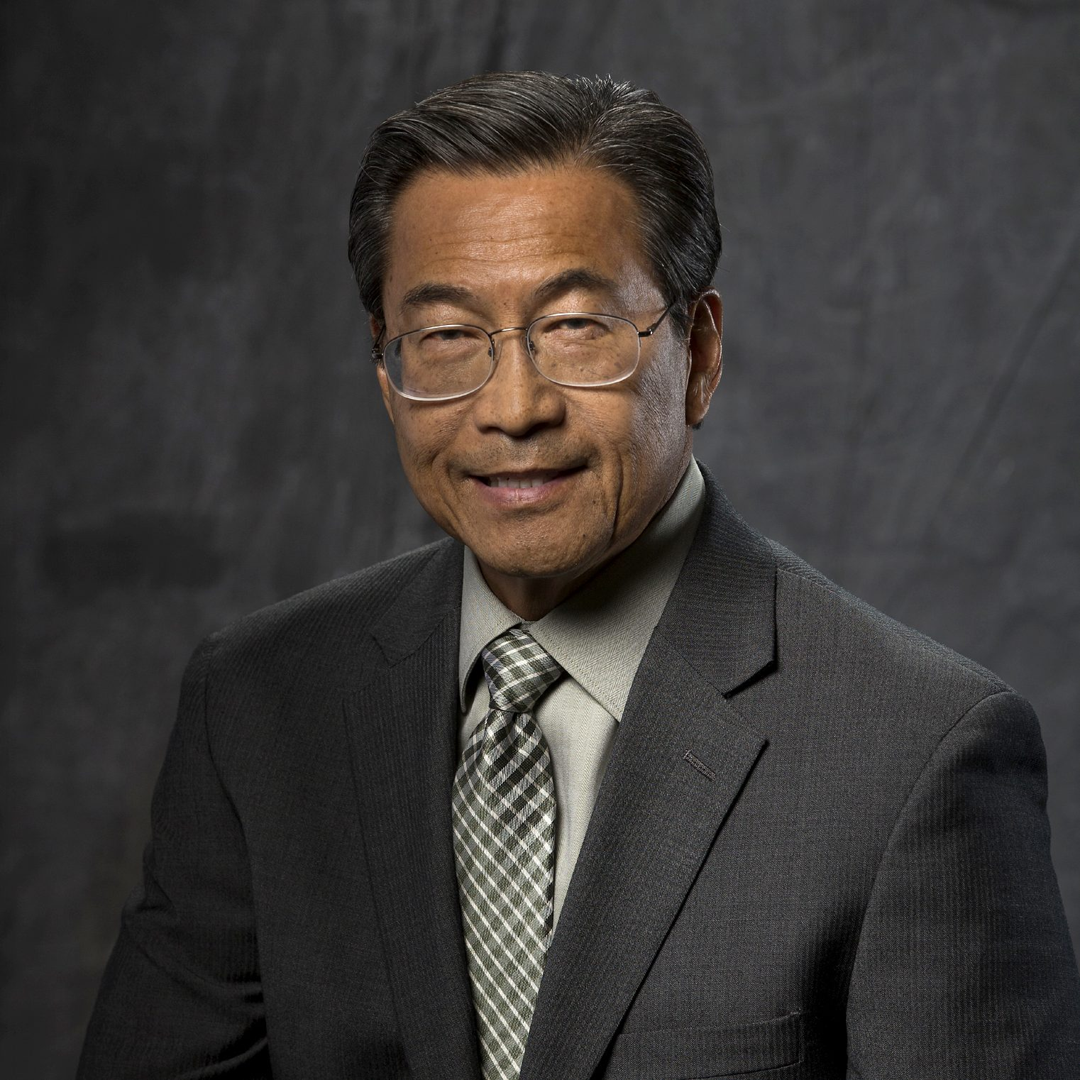 James A. Yoro - Headshot