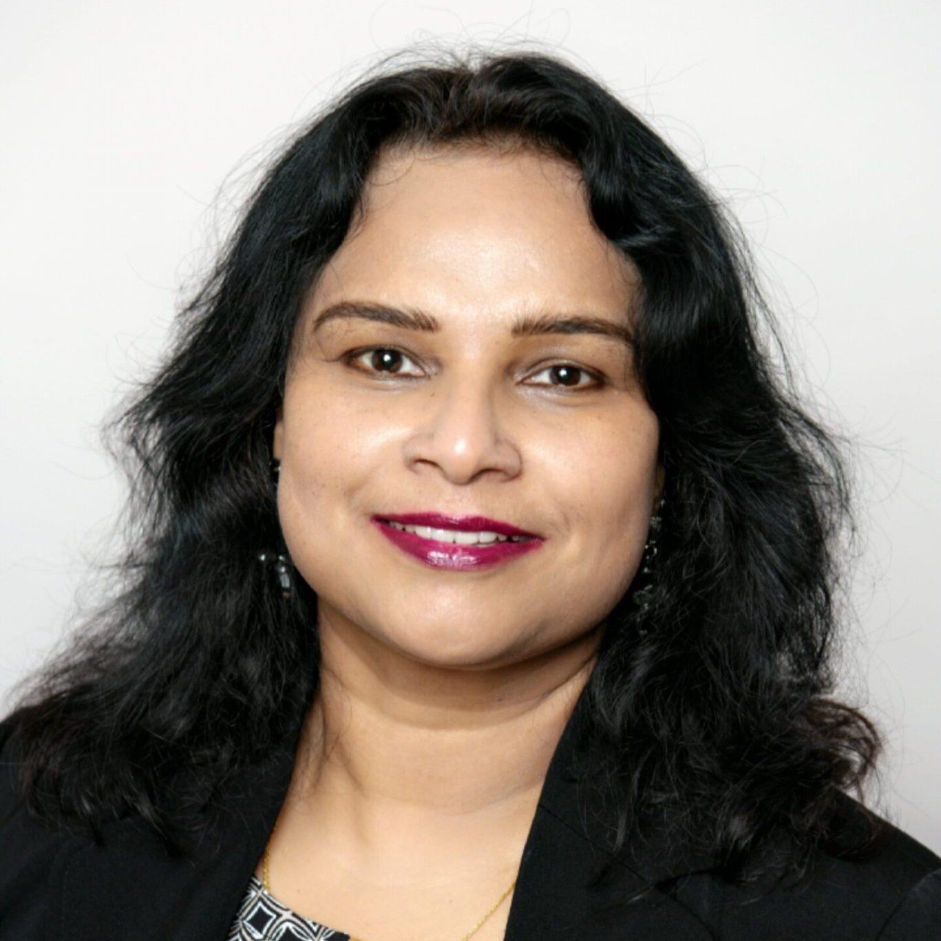 Dr. Sumita Sarma - Headshot