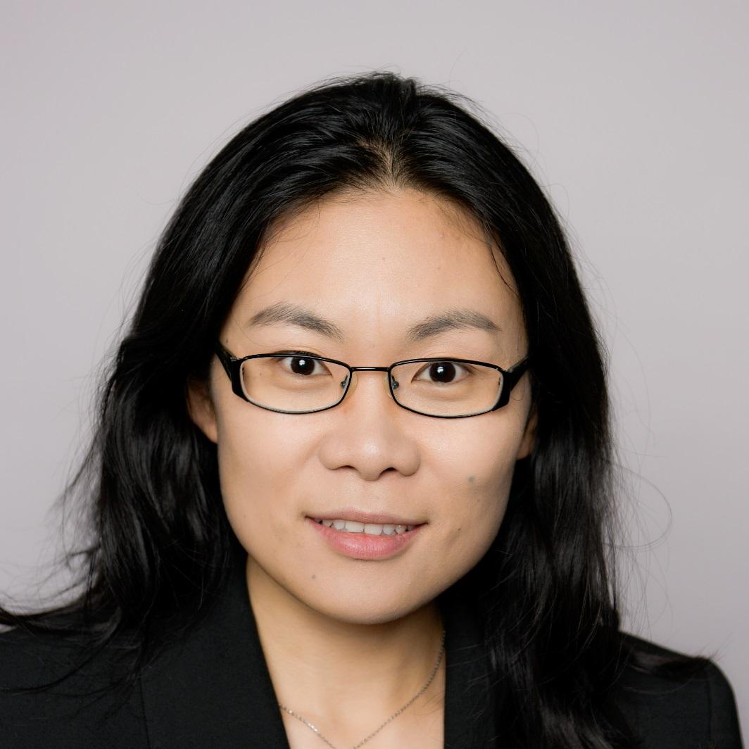 Dr. Ji Li - Headshot